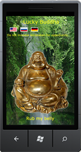 Eugene 39 s software for Does buddha bring good luck